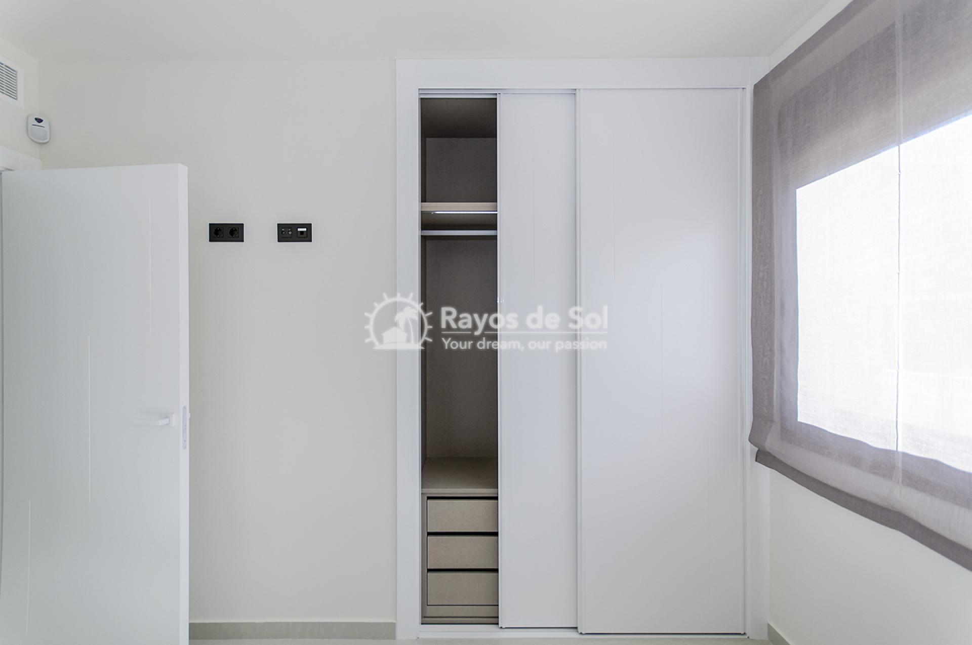 Ground Floor Apartment  in Torrevieja, Costa Blanca (balcones-gf3d) - 30