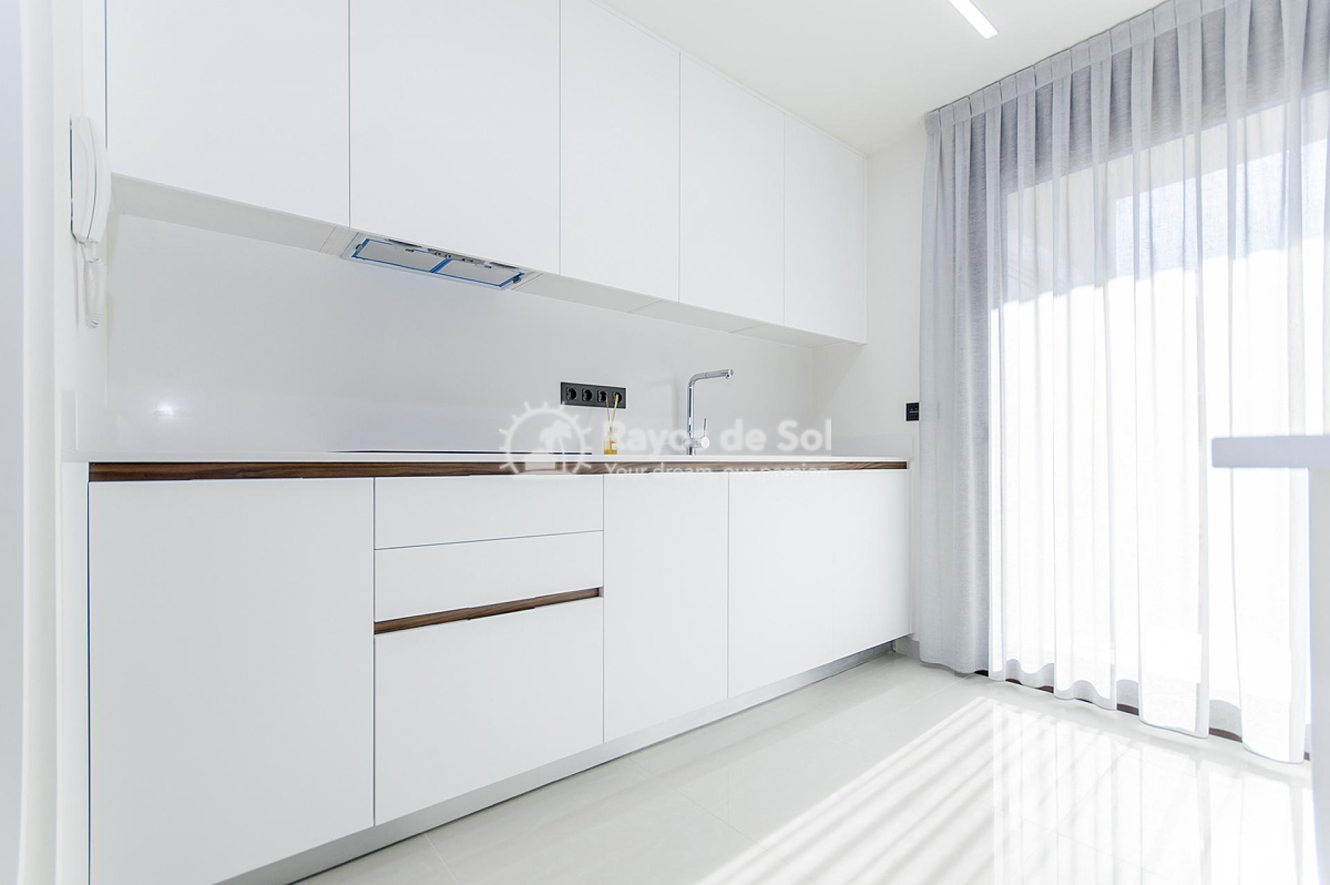 Ground Floor Apartment  in Torrevieja, Costa Blanca (balcones-gf3d) - 17