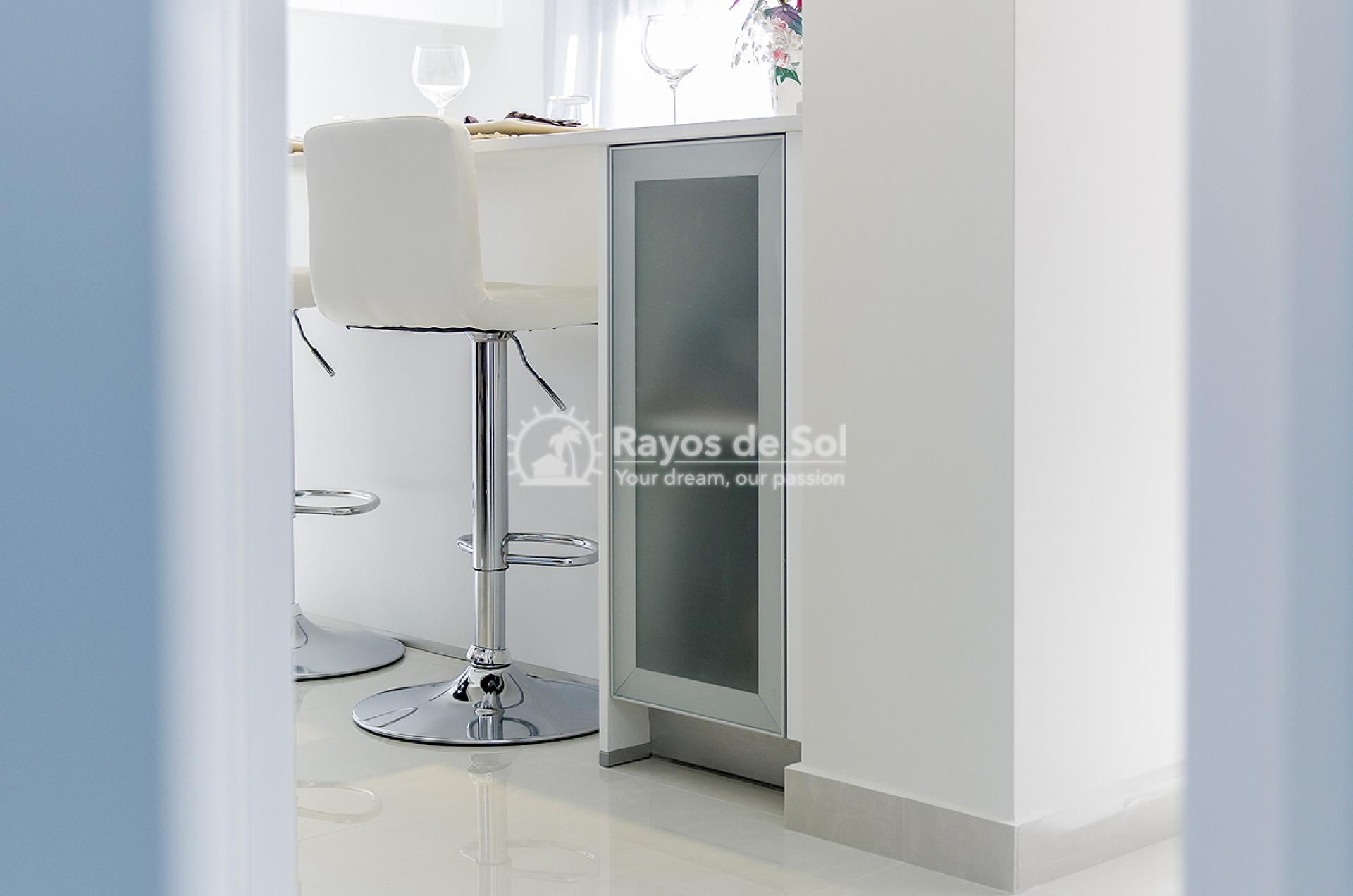 Ground Floor Apartment  in Torrevieja, Costa Blanca (balcones-gf3d) - 24
