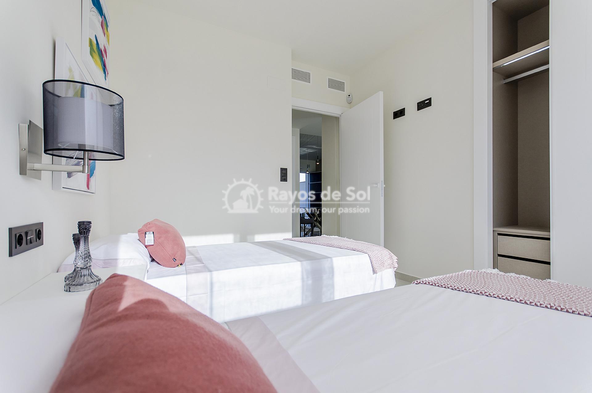 Ground Floor Apartment  in Torrevieja, Costa Blanca (balcones-gf3d) - 33