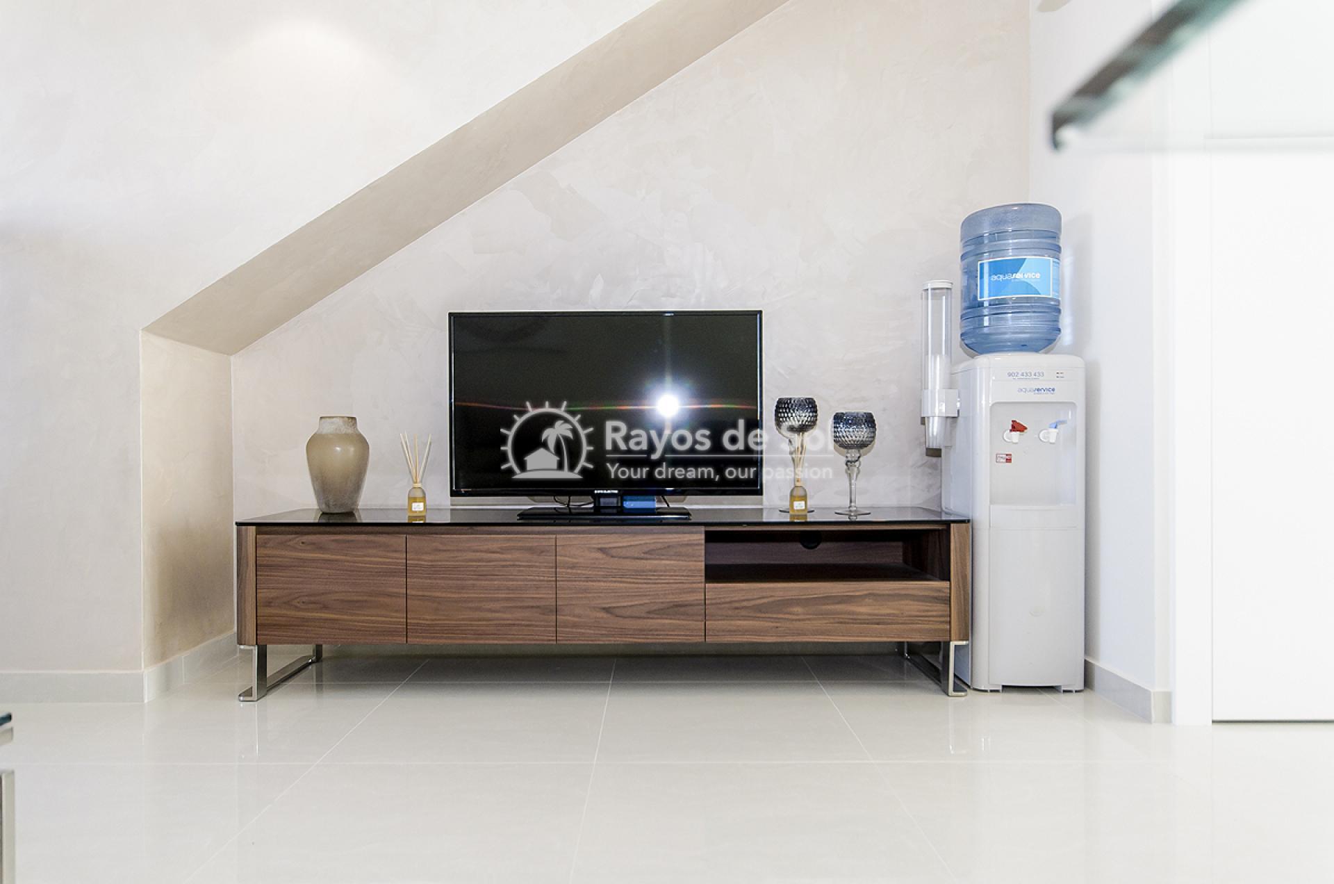 Ground Floor Apartment  in Torrevieja, Costa Blanca (balcones-gf3d) - 7