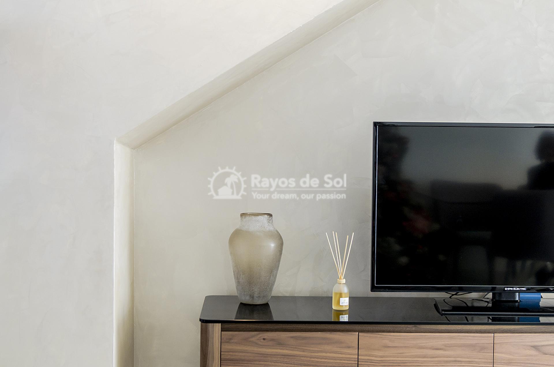 Ground Floor Apartment  in Torrevieja, Costa Blanca (balcones-gf3d) - 6