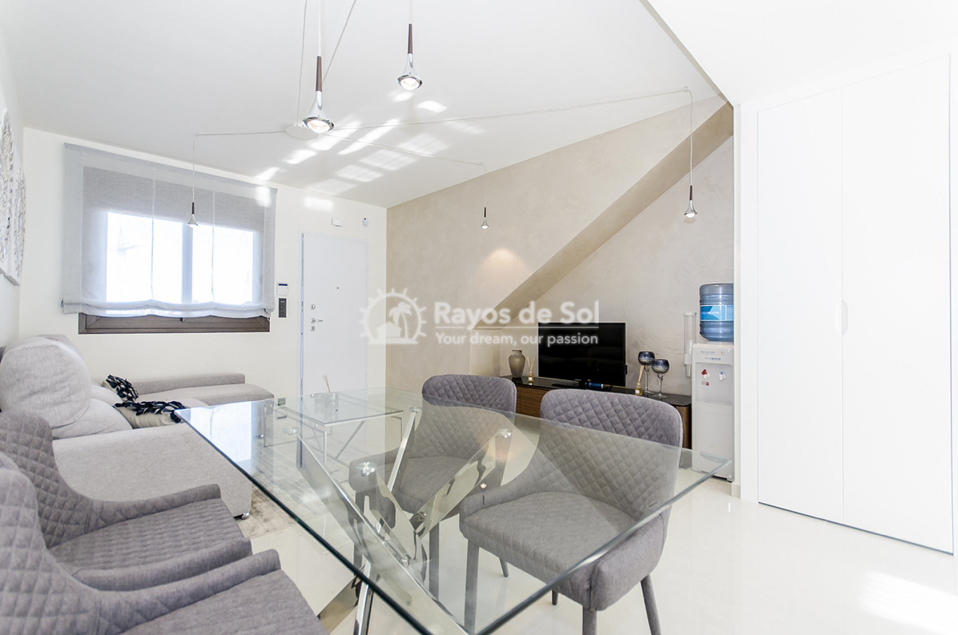 Ground Floor Apartment  in Torrevieja, Costa Blanca (balcones-gf3d) - 11