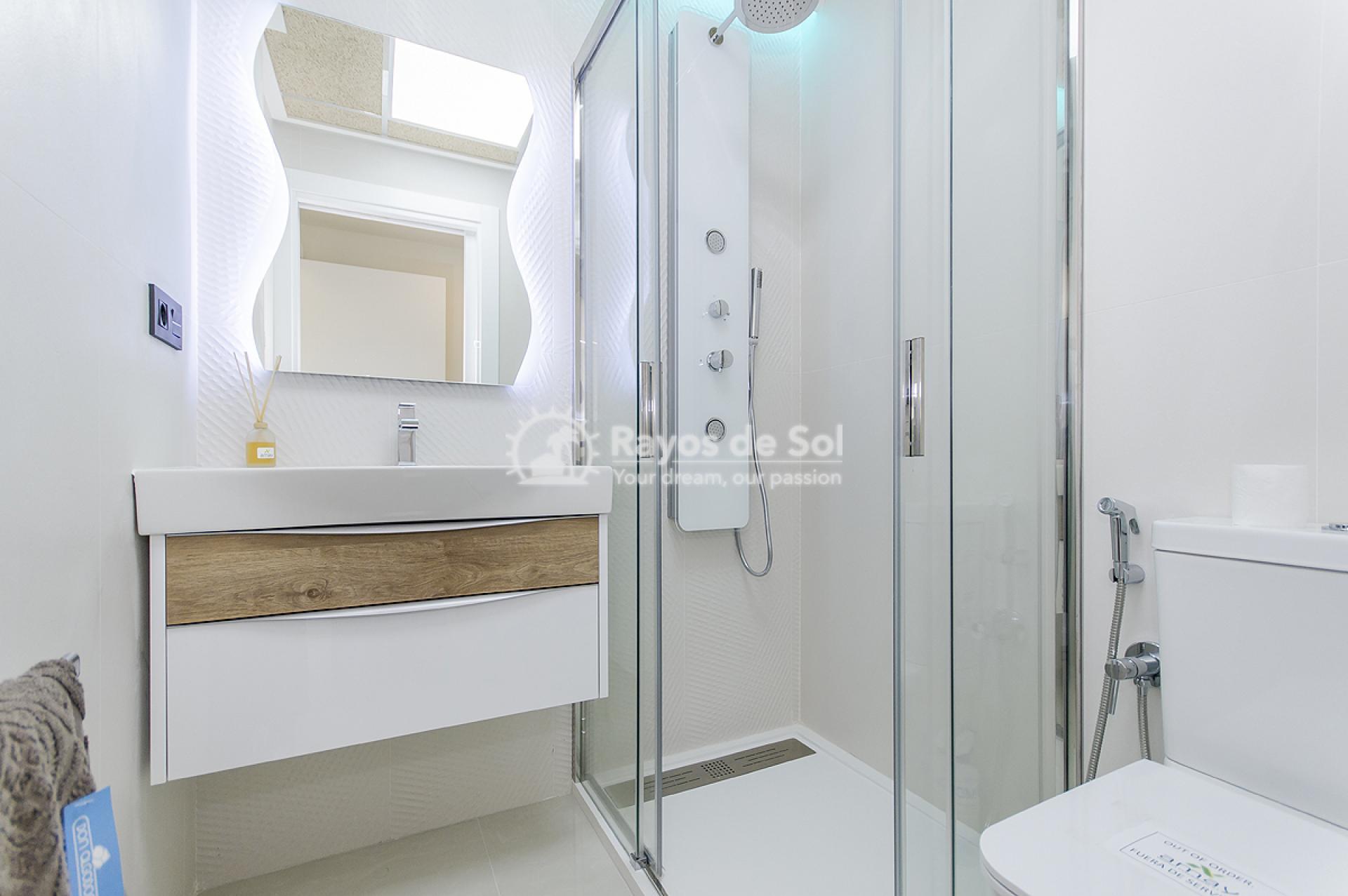 Ground Floor Apartment  in Torrevieja, Costa Blanca (balcones-gf3d) - 38