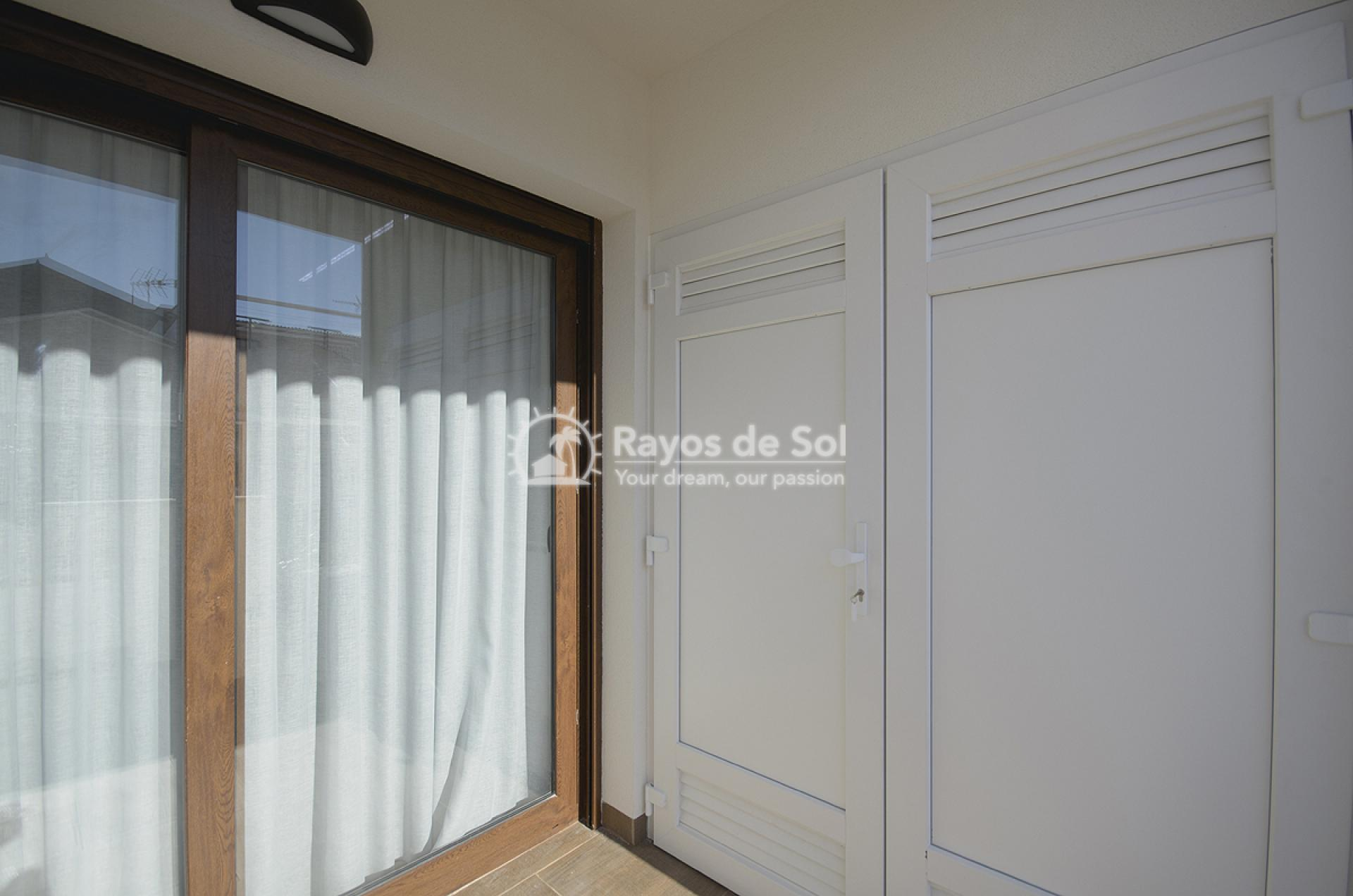Ground Floor Apartment  in Torrevieja, Costa Blanca (balcones-gf3d) - 48