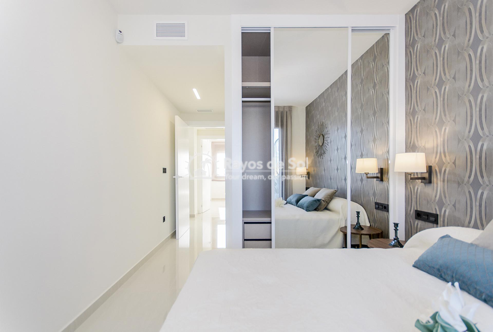 Ground Floor Apartment  in Torrevieja, Costa Blanca (balcones-gf3d) - 25