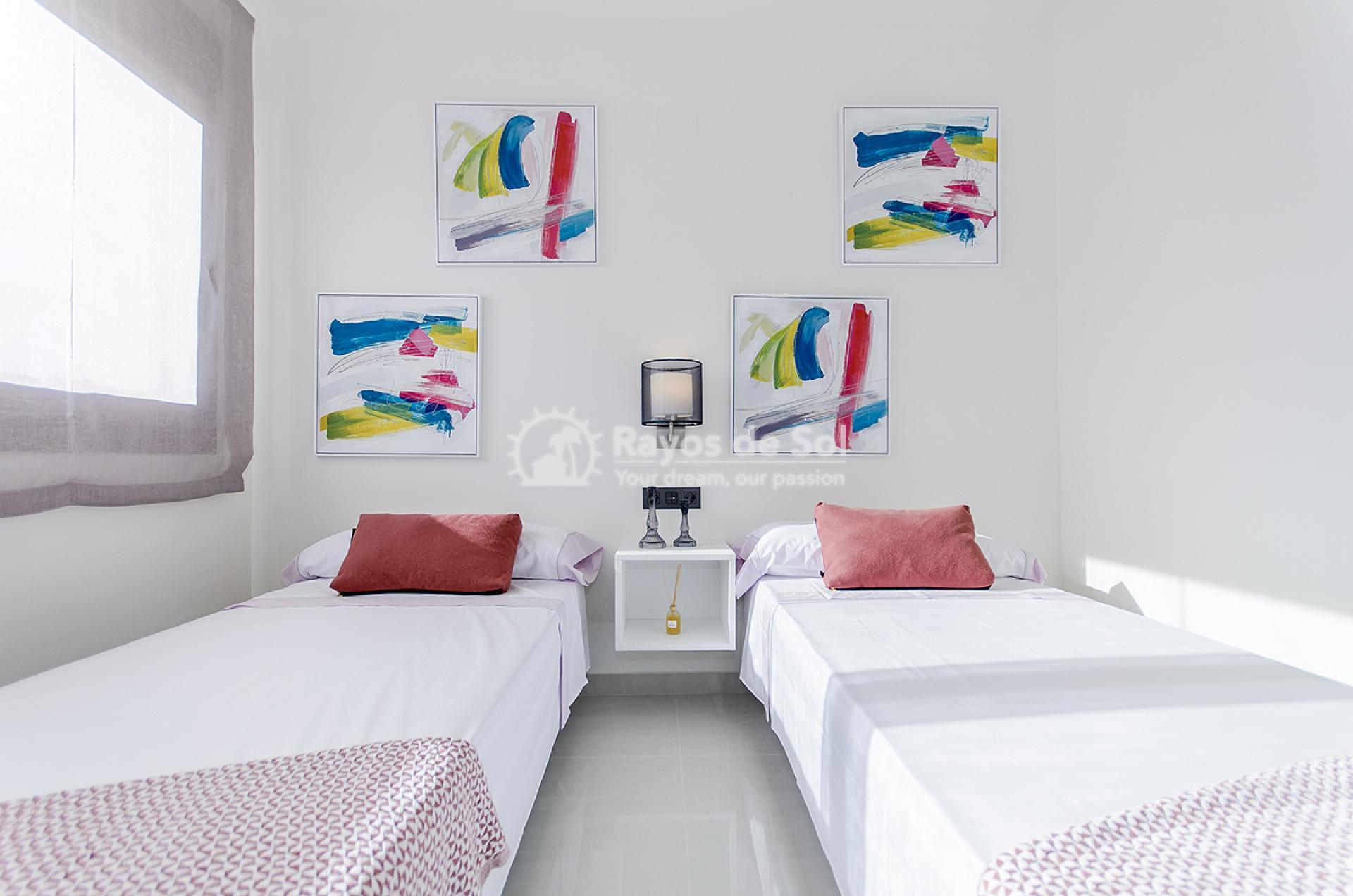Ground Floor Apartment  in Torrevieja, Costa Blanca (balcones-gf3d) - 35