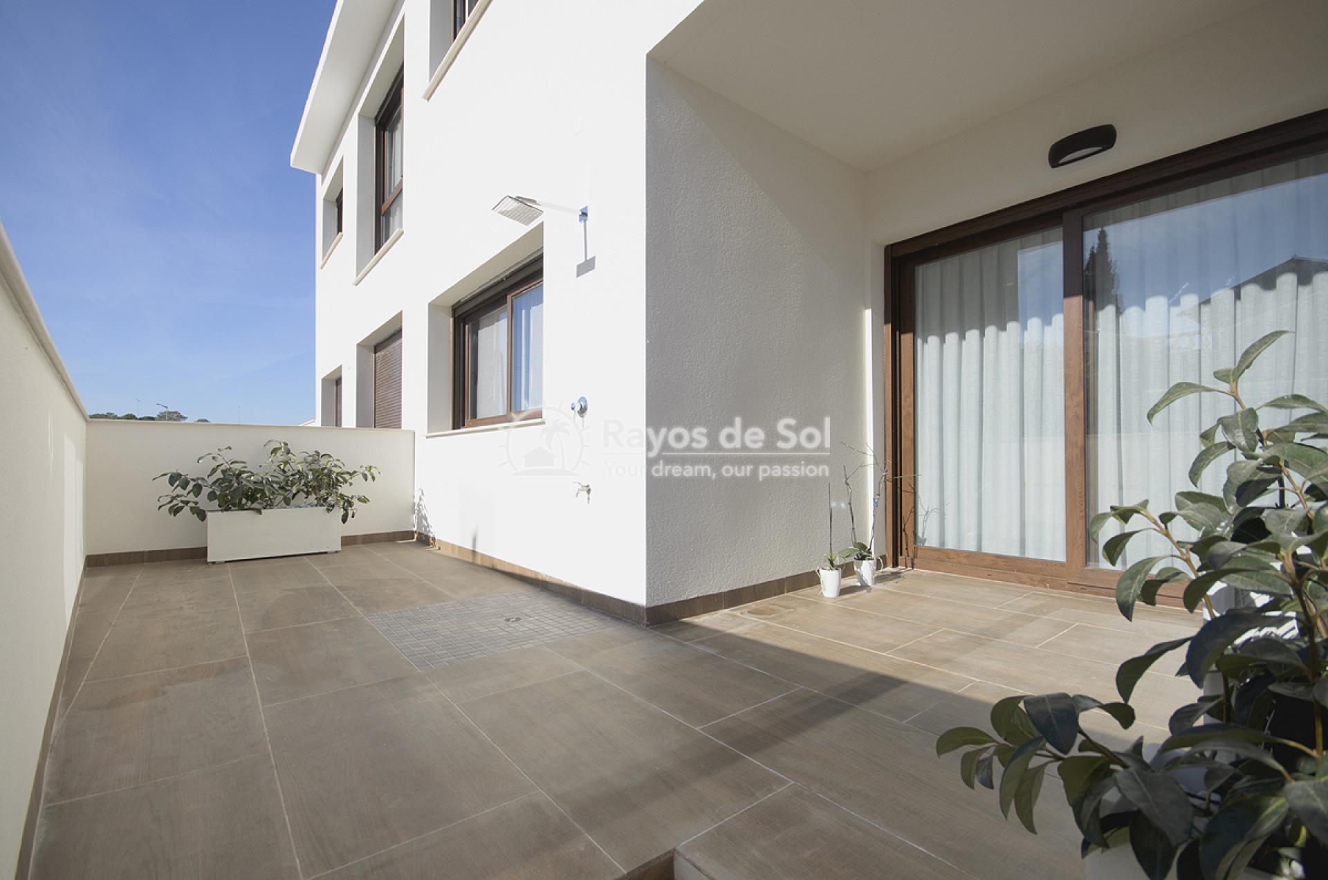 Ground Floor Apartment  in Torrevieja, Costa Blanca (balcones-gf3d) - 47