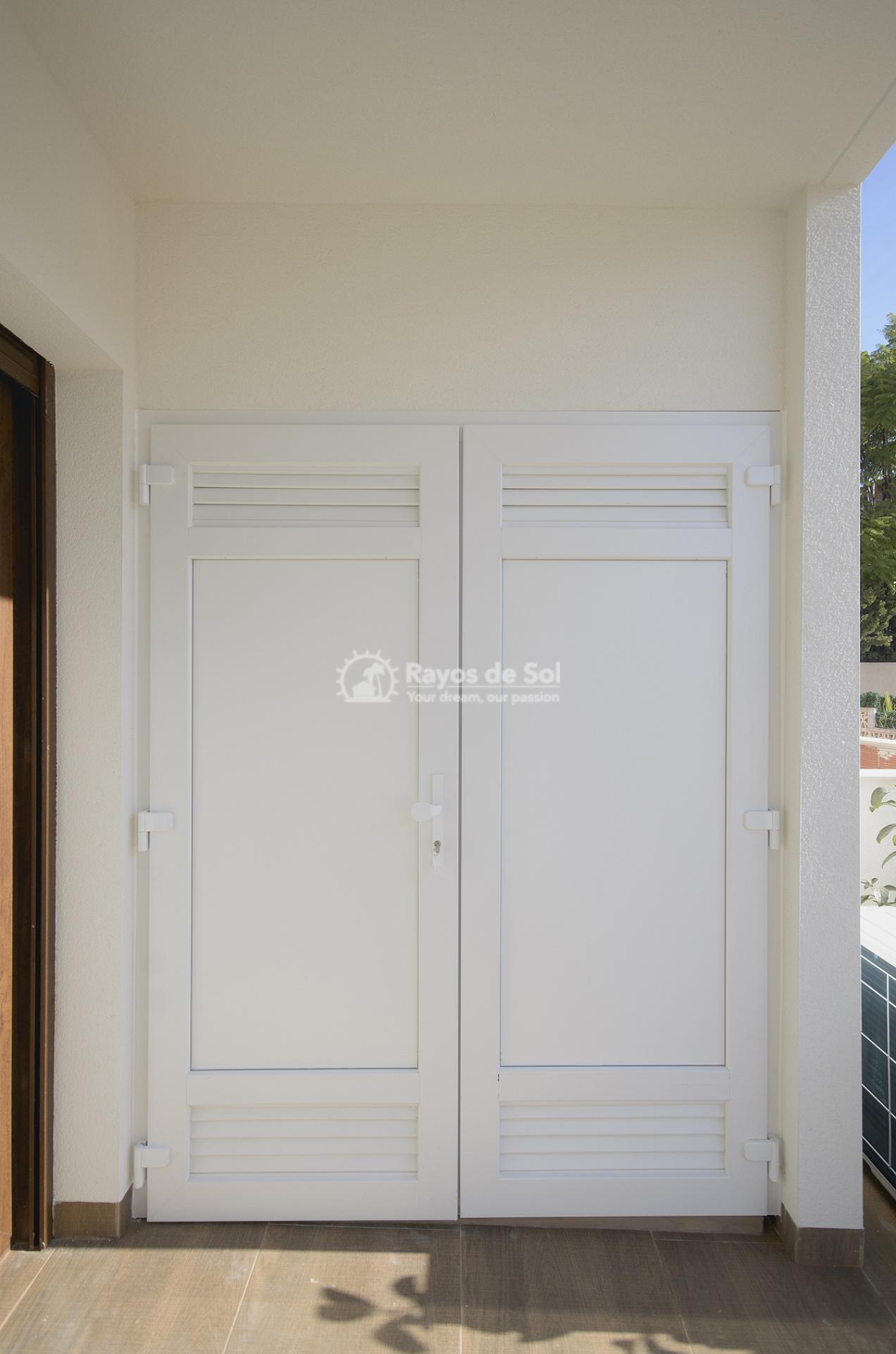 Ground Floor Apartment  in Torrevieja, Costa Blanca (balcones-gf3d) - 58