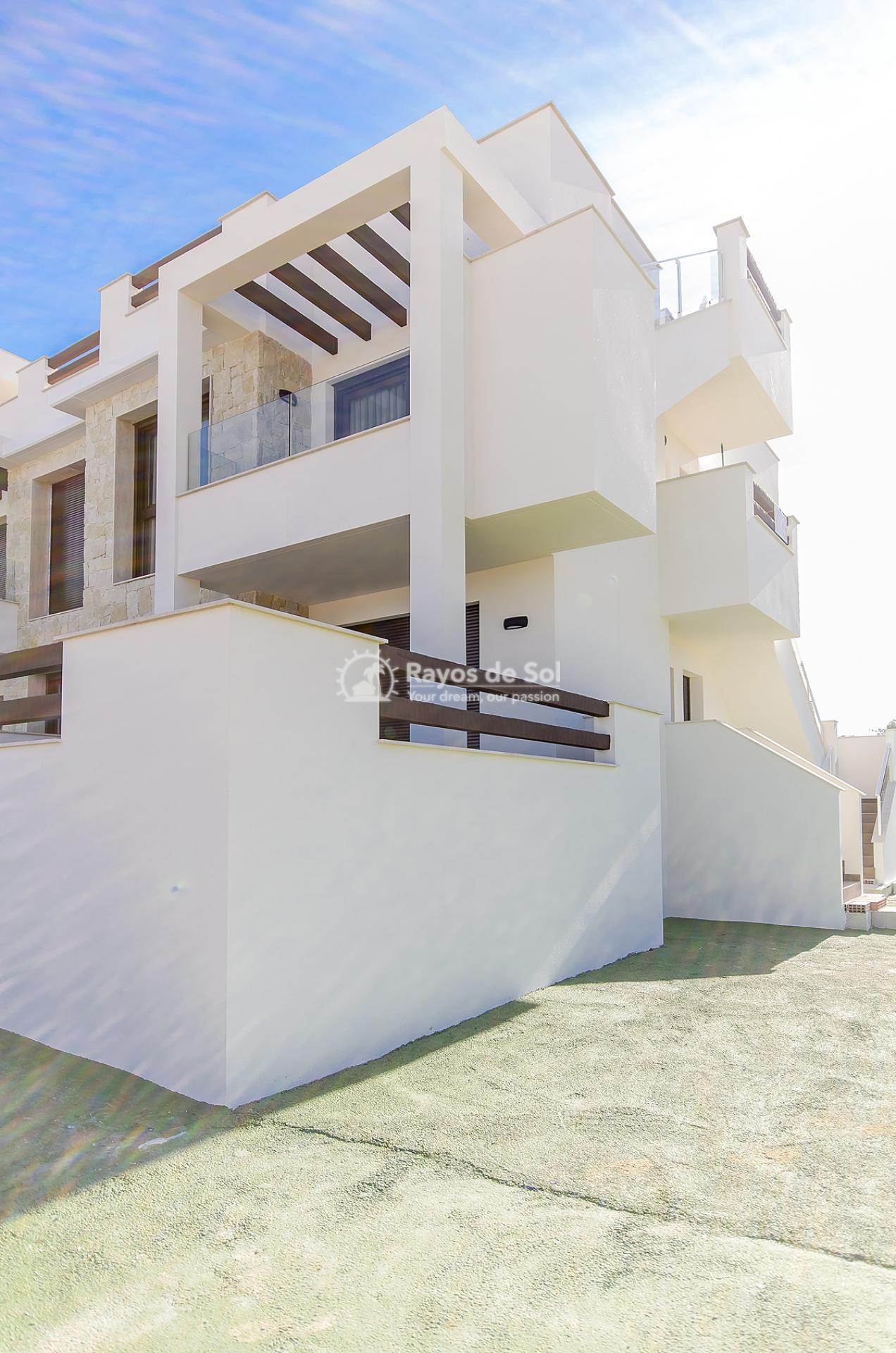 Ground Floor Apartment  in Torrevieja, Costa Blanca (balcones-gf3d) - 56