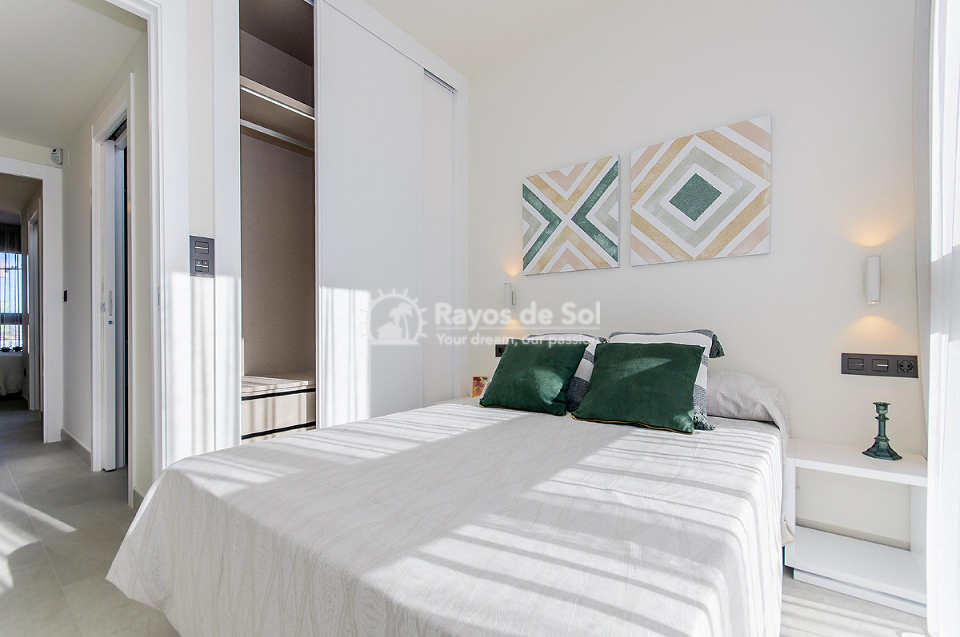 Penthouse  in Torrevieja, Costa Blanca (balcones-tf3d) - 20