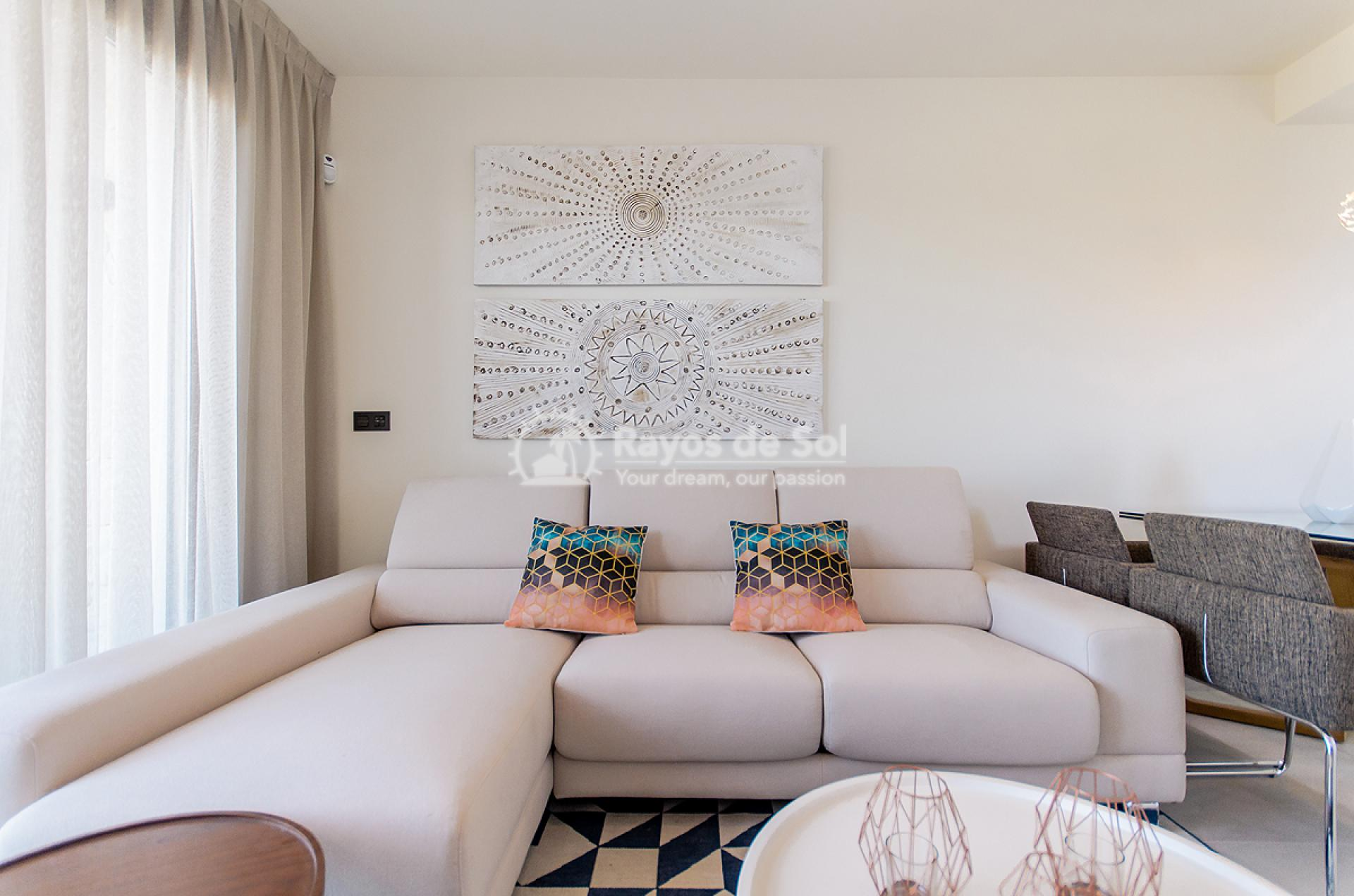 Penthouse  in Torrevieja, Costa Blanca (balcones-tf3d) - 29