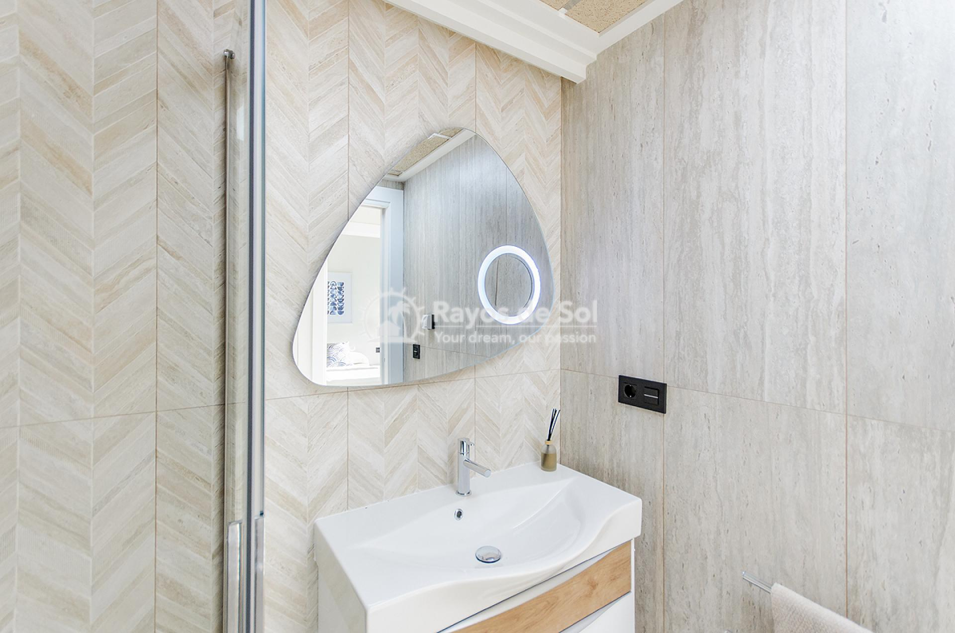 Penthouse  in Torrevieja, Costa Blanca (balcones-tf3d) - 34