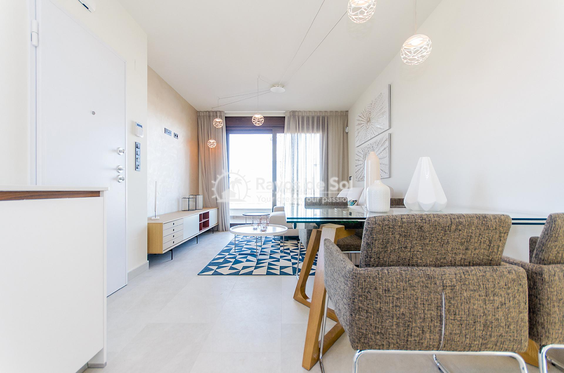 Penthouse  in Torrevieja, Costa Blanca (balcones-tf3d) - 36