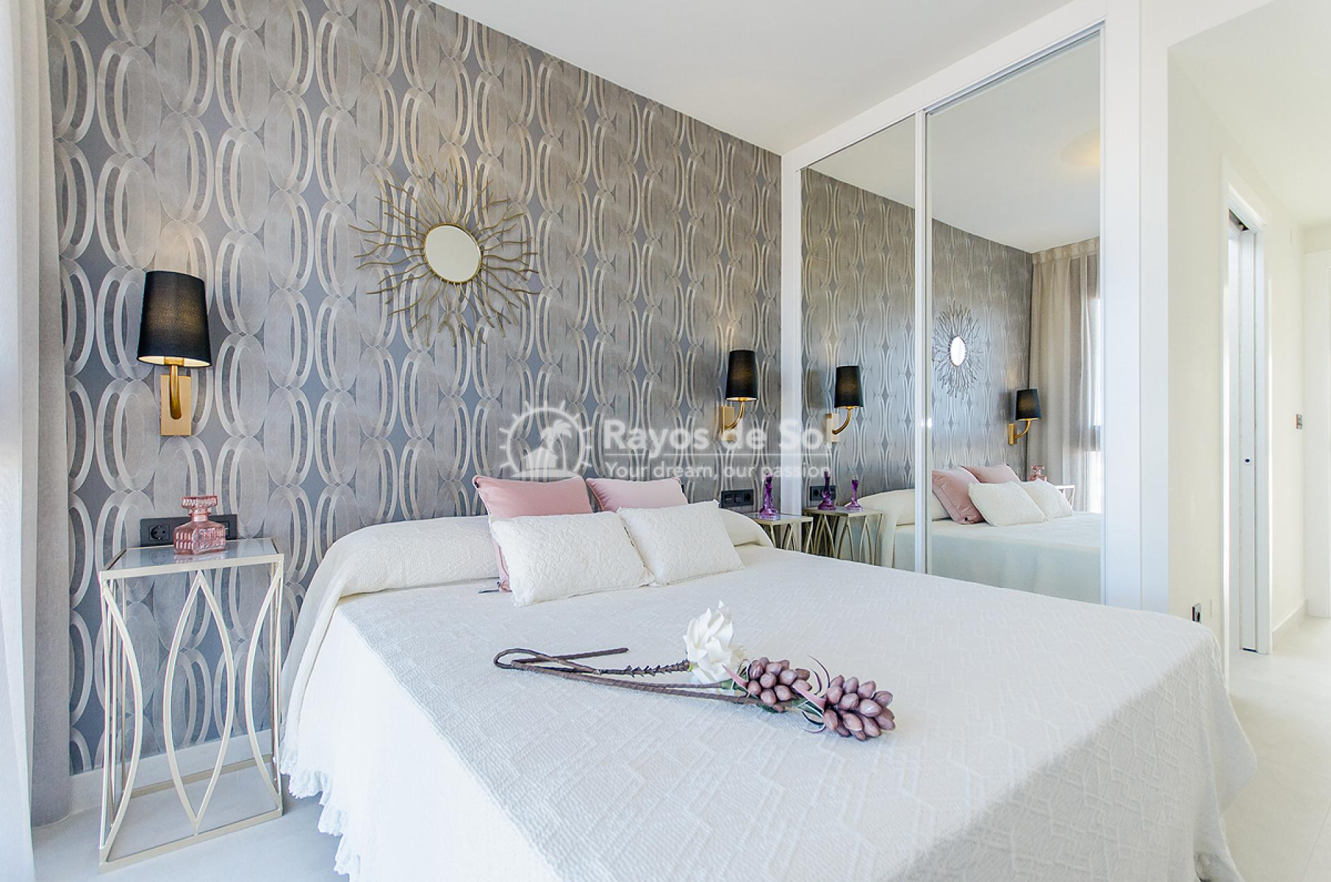 Penthouse  in Torrevieja, Costa Blanca (balcones-tf3d) - 44