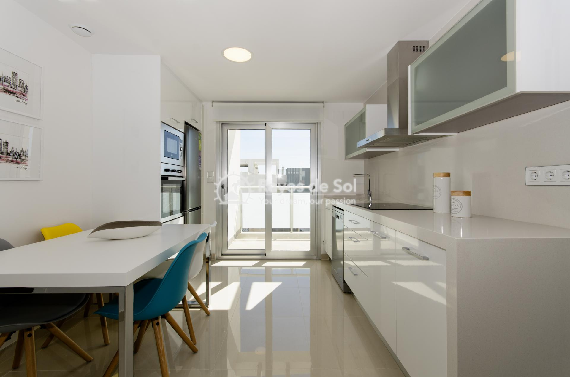 Penthouse  in Torrevieja, Costa Blanca (balcones-tf3d) - 61