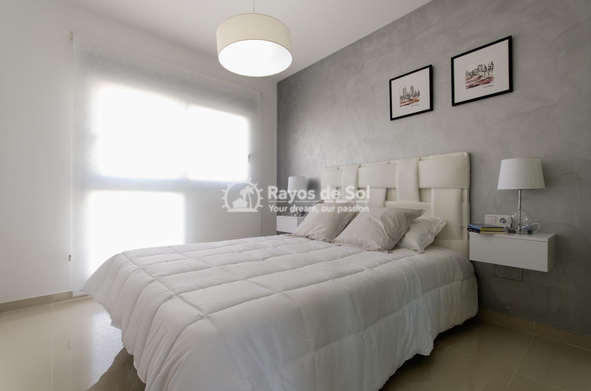 Penthouse  in Torrevieja, Costa Blanca (balcones-tf3d) - 67
