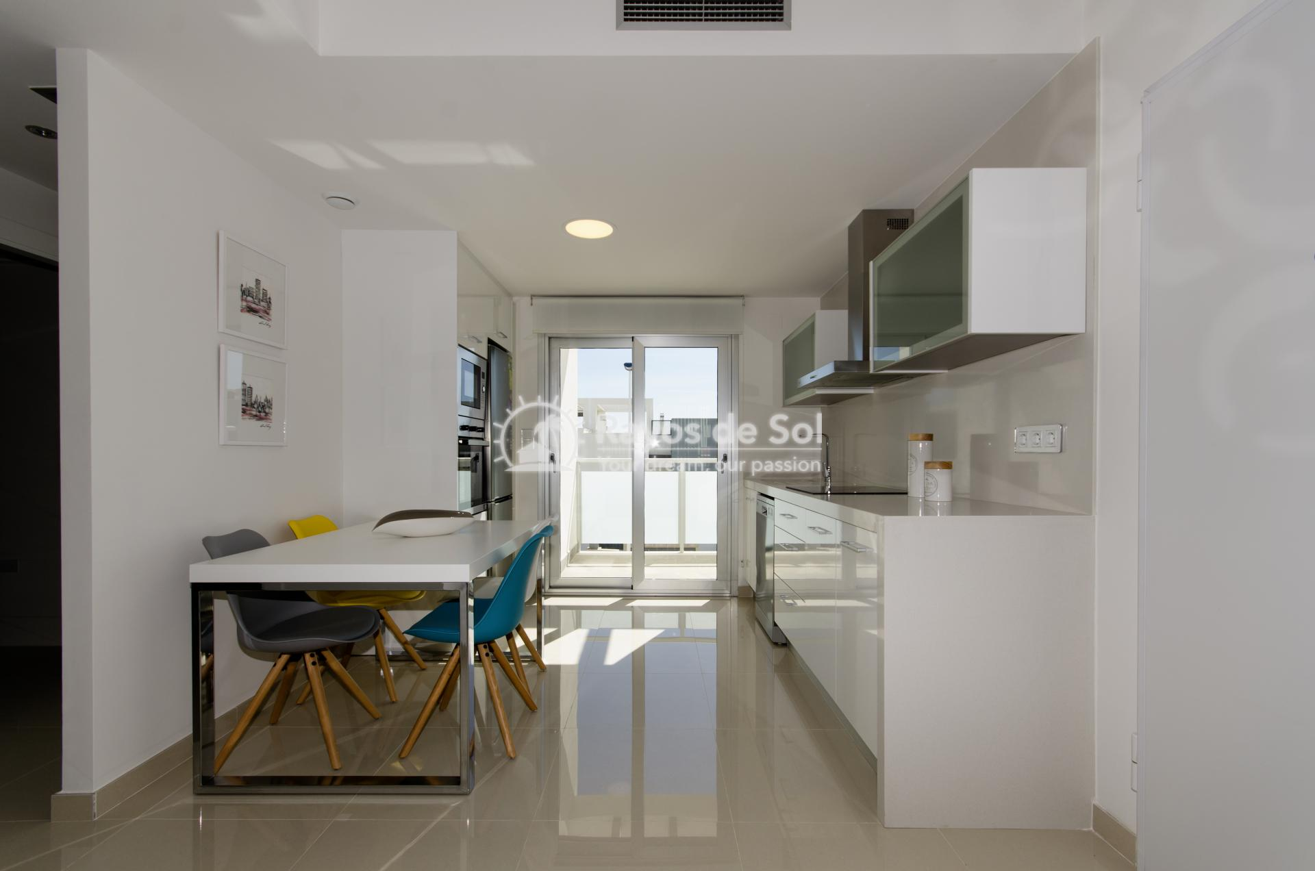 Penthouse  in Torrevieja, Costa Blanca (balcones-tf3d) - 68
