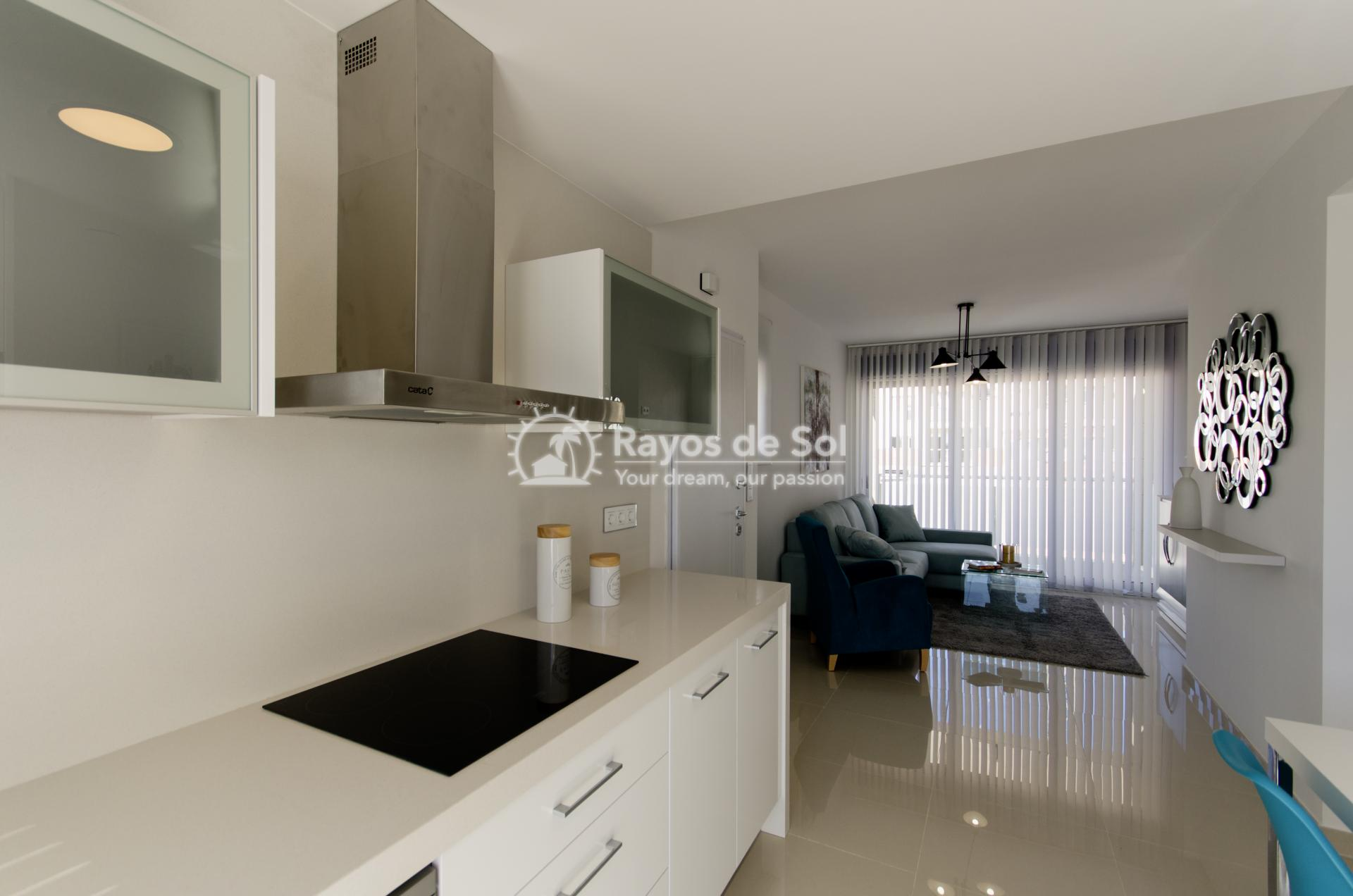 Penthouse  in Torrevieja, Costa Blanca (balcones-tf3d) - 70