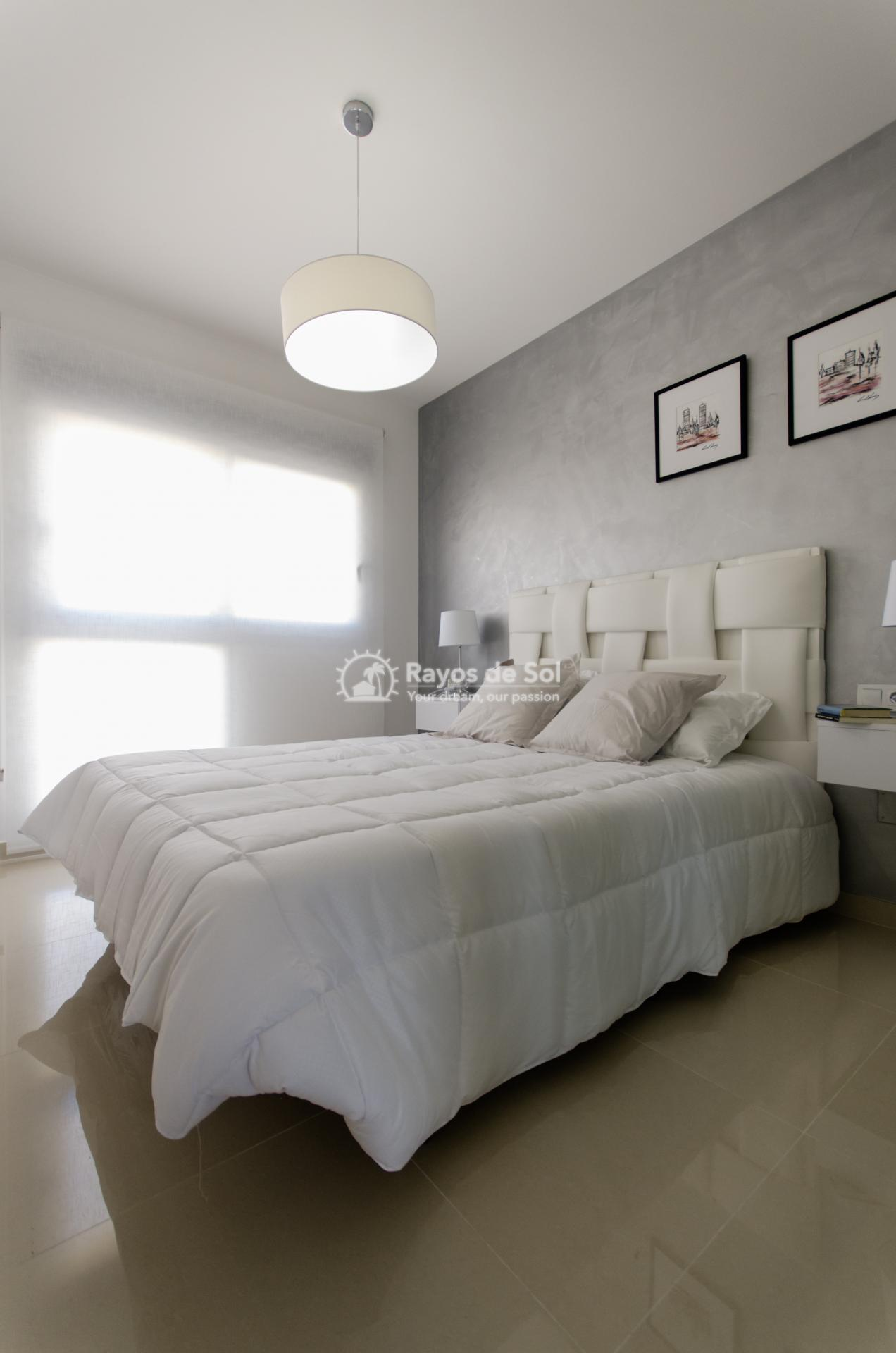 Penthouse  in Torrevieja, Costa Blanca (balcones-tf3d) - 72