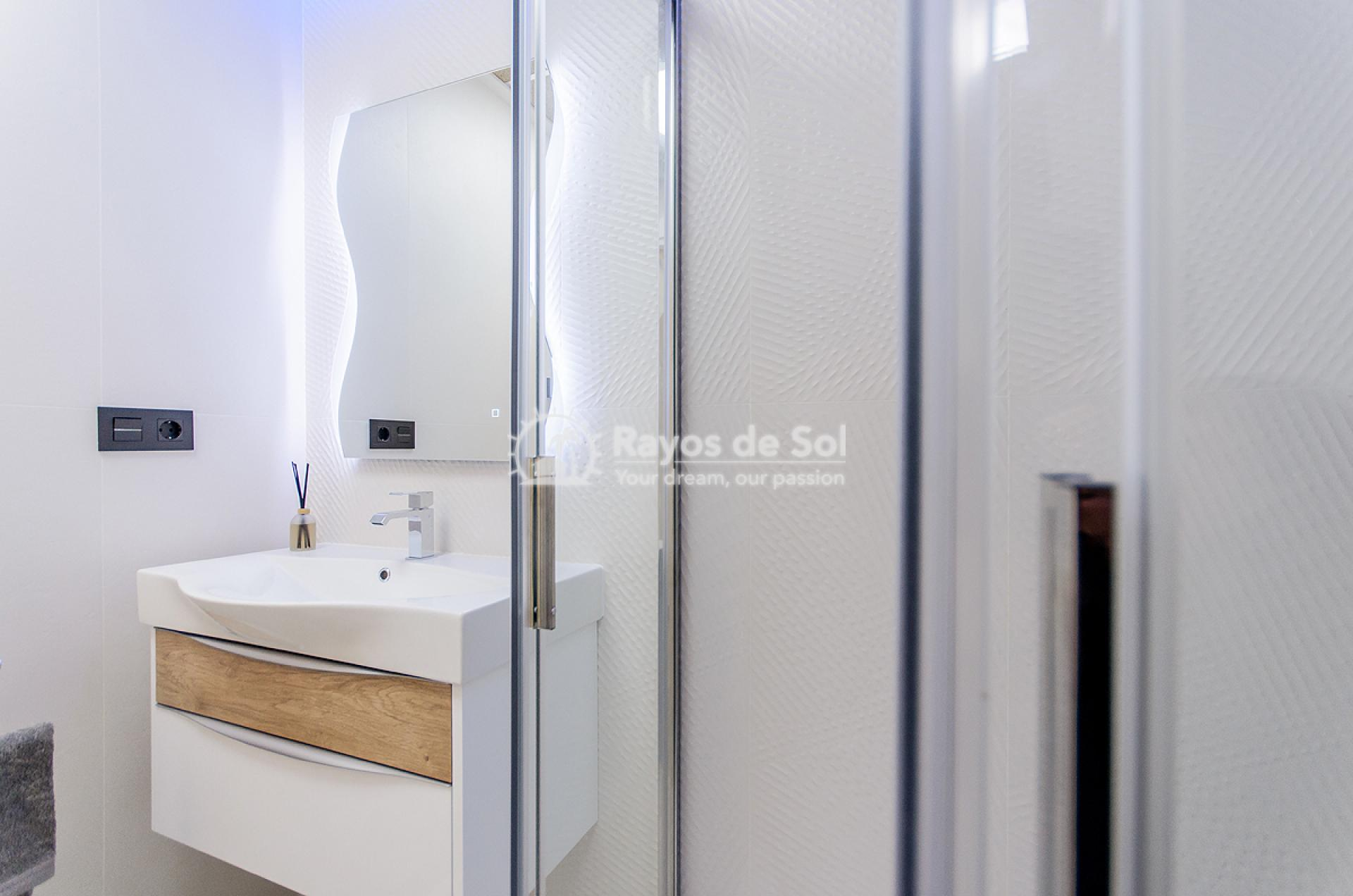 Penthouse  in Torrevieja, Costa Blanca (balcones-tf2d) - 12