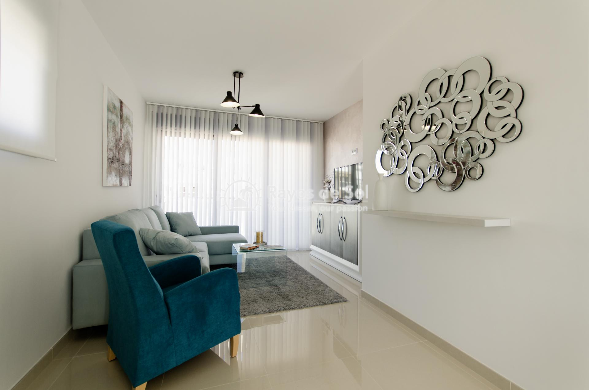 Penthouse  in Torrevieja, Costa Blanca (balcones-tf2d) - 71