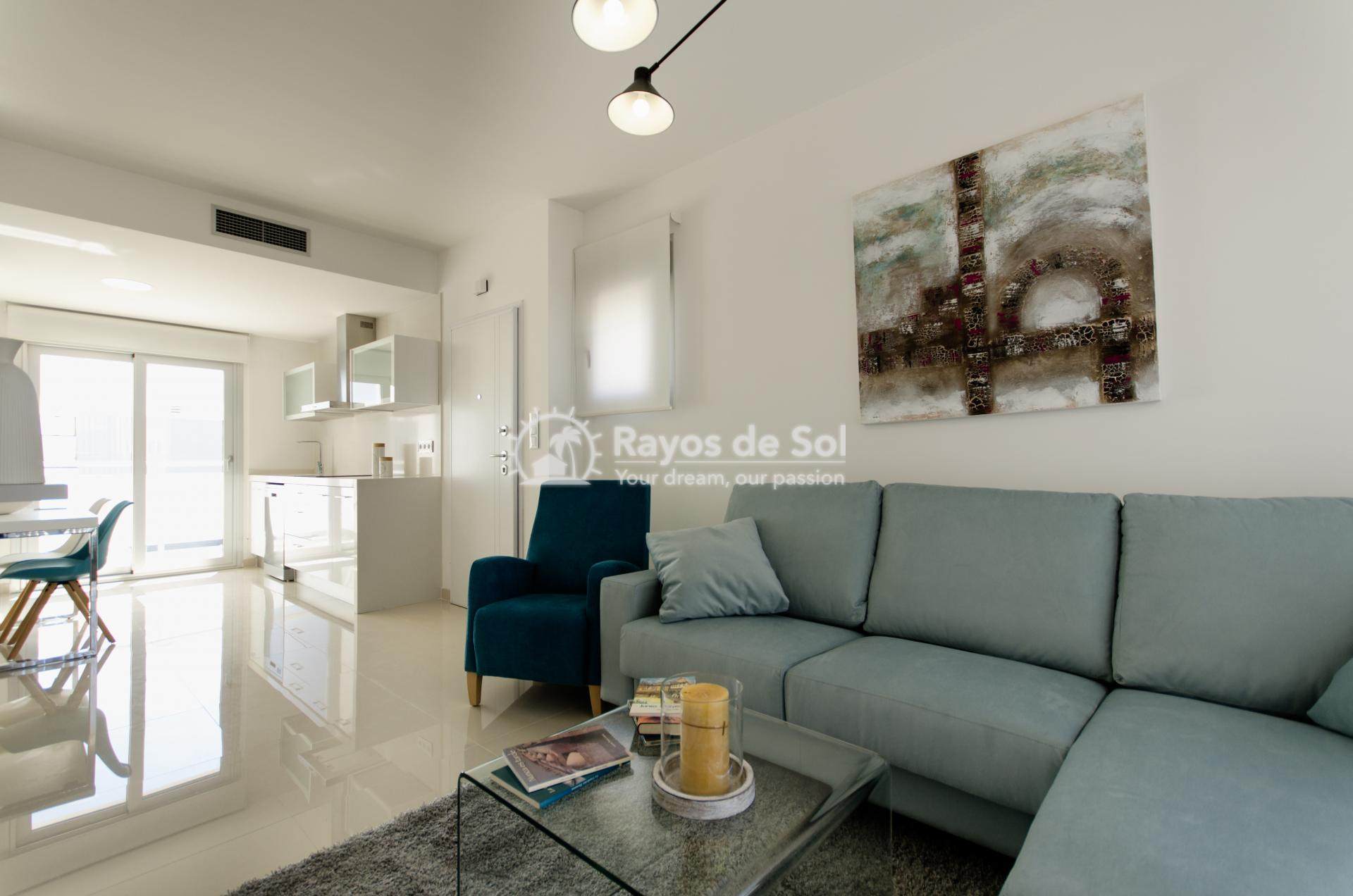 Penthouse  in Torrevieja, Costa Blanca (balcones-tf2d) - 73