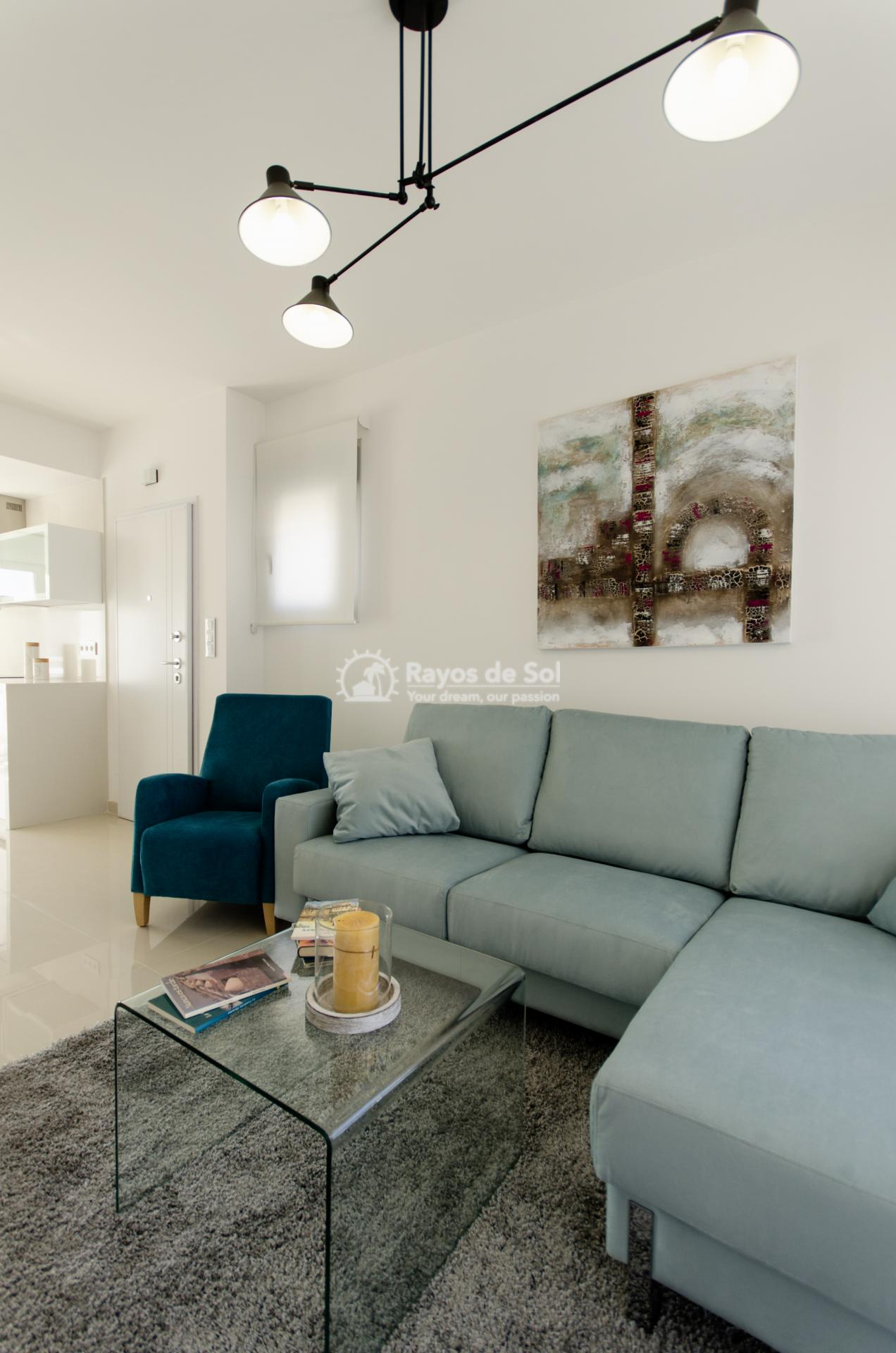 Penthouse  in Torrevieja, Costa Blanca (balcones-tf2d) - 74