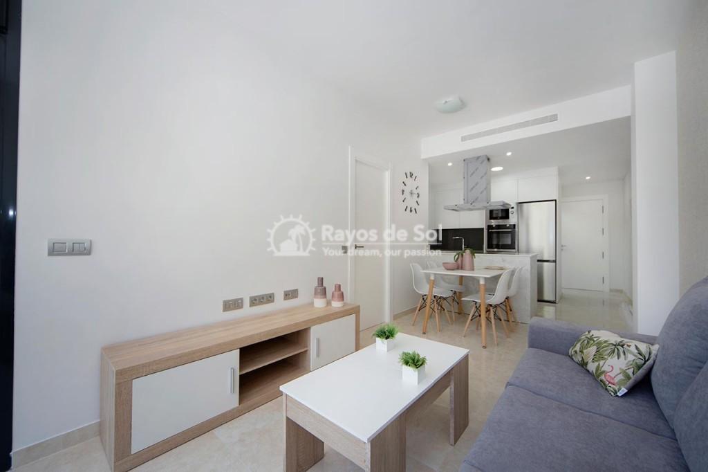 Apartment  in Torrevieja, Costa Blanca (cibeles-2d) - 2