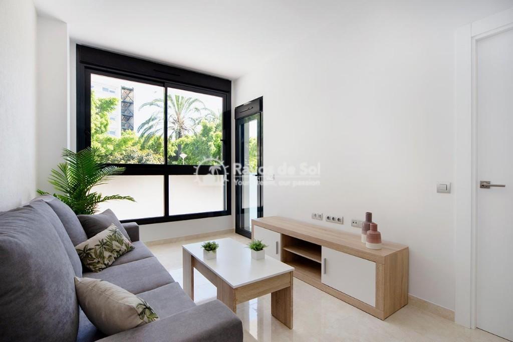 Apartment  in Torrevieja, Costa Blanca (cibeles-2d) - 3
