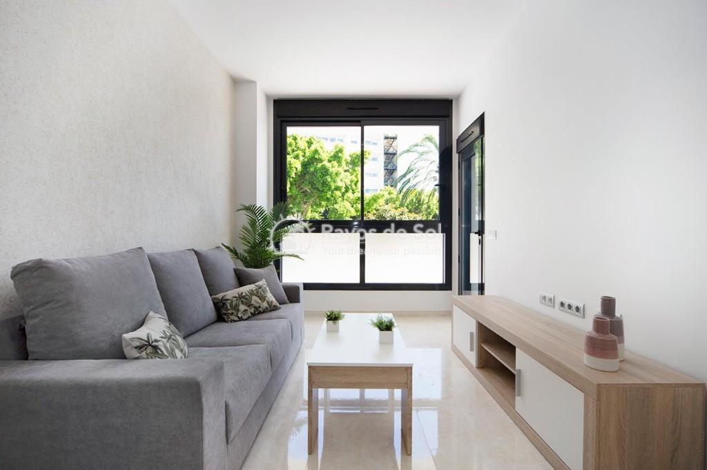 Apartment  in Torrevieja, Costa Blanca (cibeles-2d) - 4