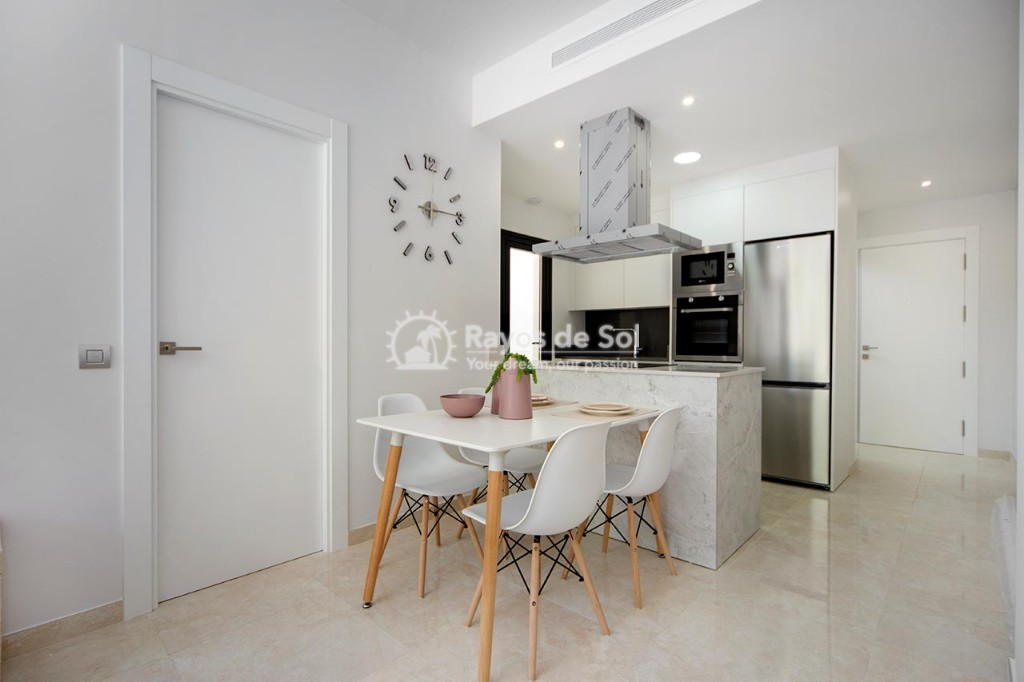 Apartment  in Torrevieja, Costa Blanca (cibeles-2d) - 5