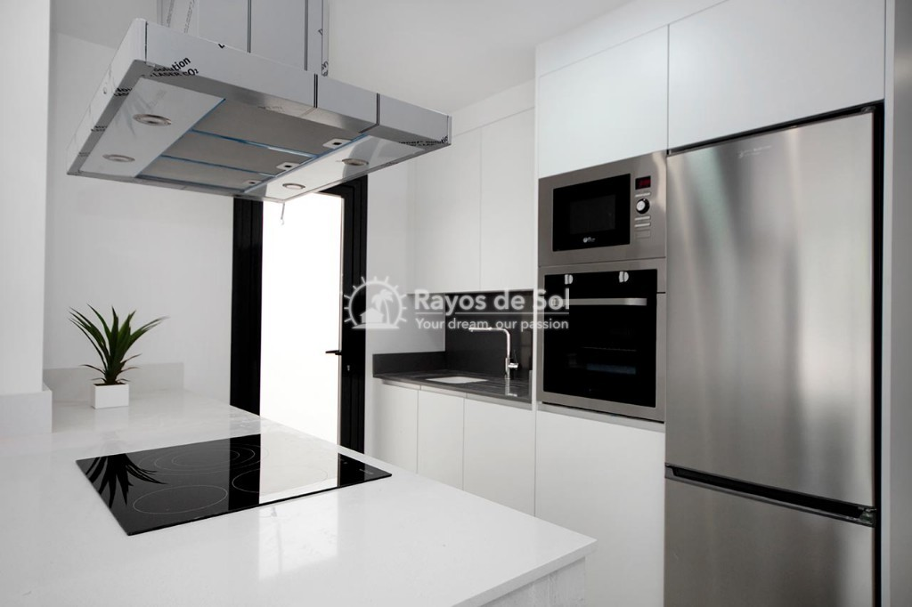 Apartment  in Torrevieja, Costa Blanca (cibeles-2d) - 9