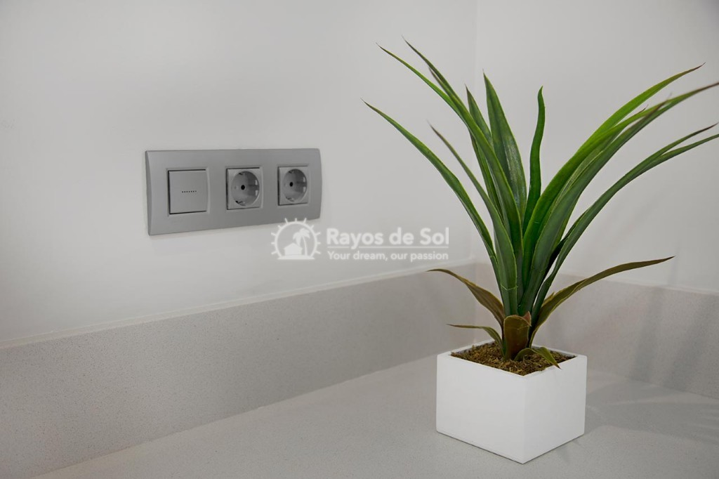Apartment  in Torrevieja, Costa Blanca (cibeles-2d) - 17