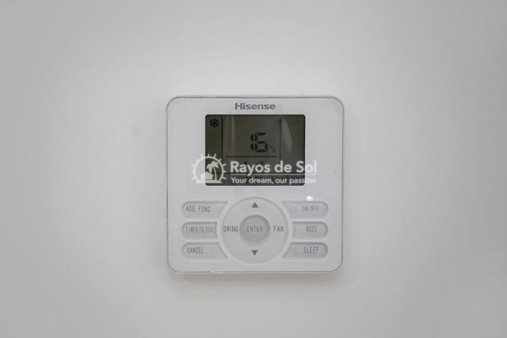 Apartment  in Torrevieja, Costa Blanca (cibeles-2d) - 20