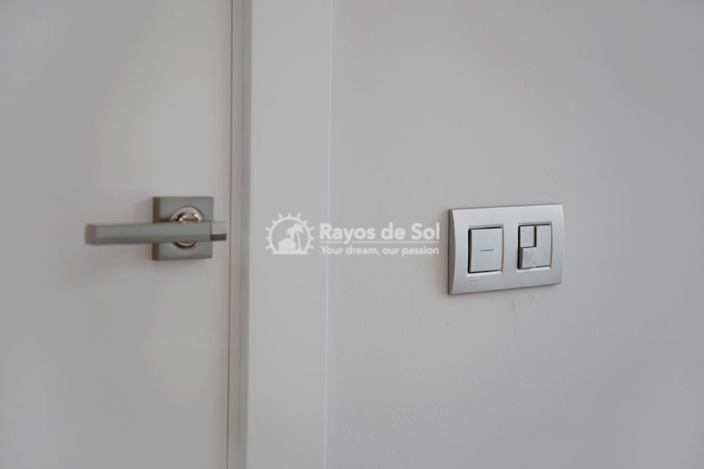 Apartment  in Torrevieja, Costa Blanca (cibeles-2d) - 25