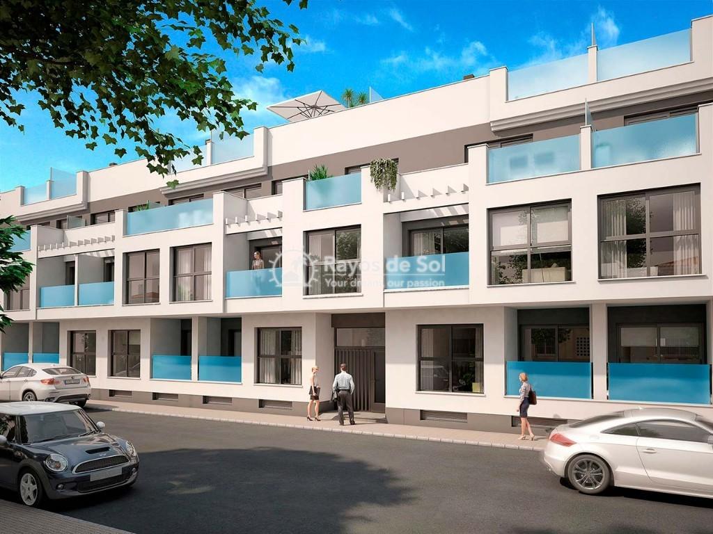 Apartment  in Torrevieja, Costa Blanca (cibeles-2d) - 27