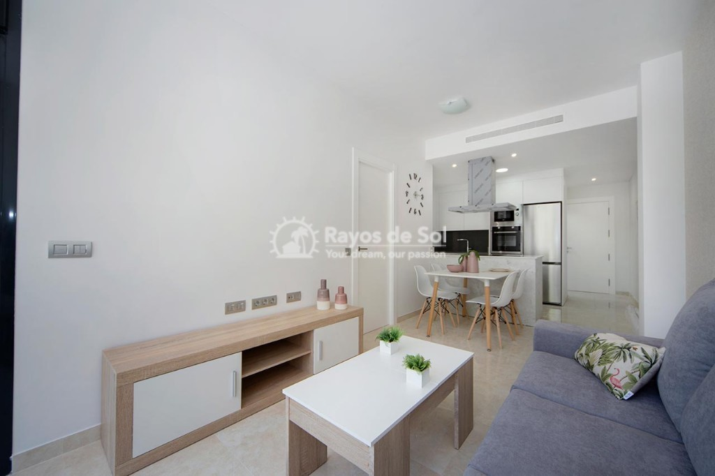 Apartment  in Torrevieja, Costa Blanca (cibeles-3d) - 2