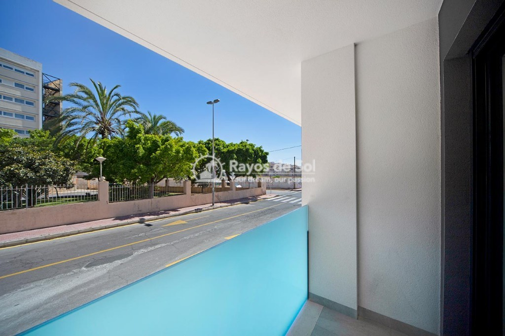 Apartment  in Torrevieja, Costa Blanca (cibeles-3d) - 7