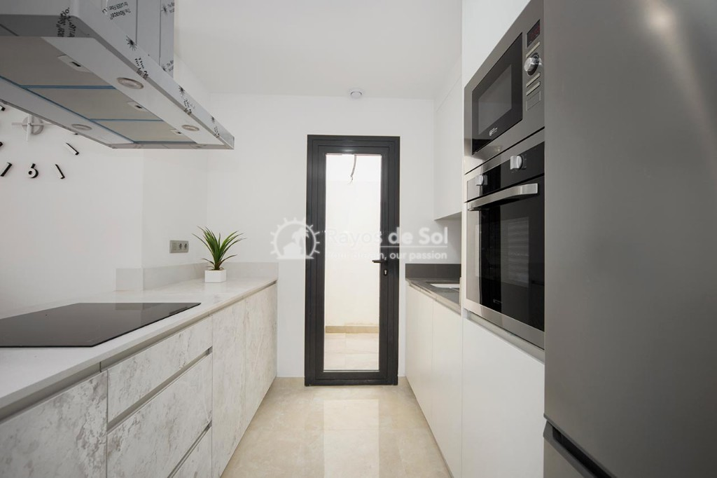 Apartment  in Torrevieja, Costa Blanca (cibeles-3d) - 10