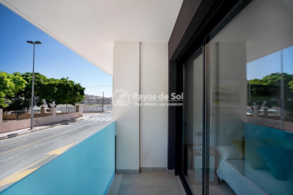 Apartment  in Torrevieja, Costa Blanca (cibeles-3d) - 8