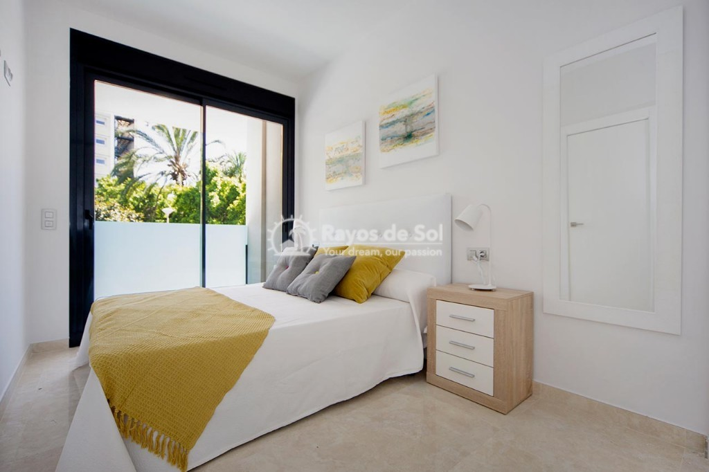 Apartment  in Torrevieja, Costa Blanca (cibeles-3d) - 12