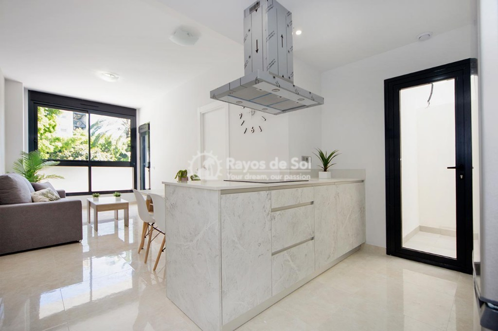 Apartment  in Torrevieja, Costa Blanca (cibeles-3d) - 11