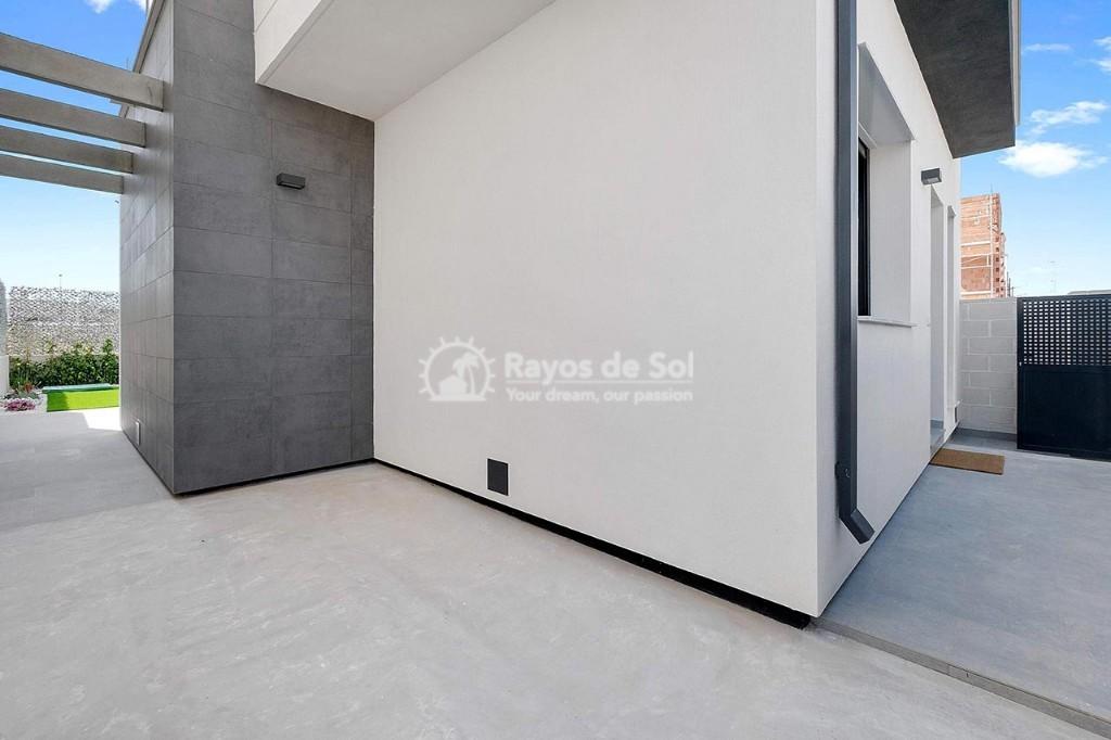 Villa  in Orihuela Costa, Costa Blanca (mirador) - 12
