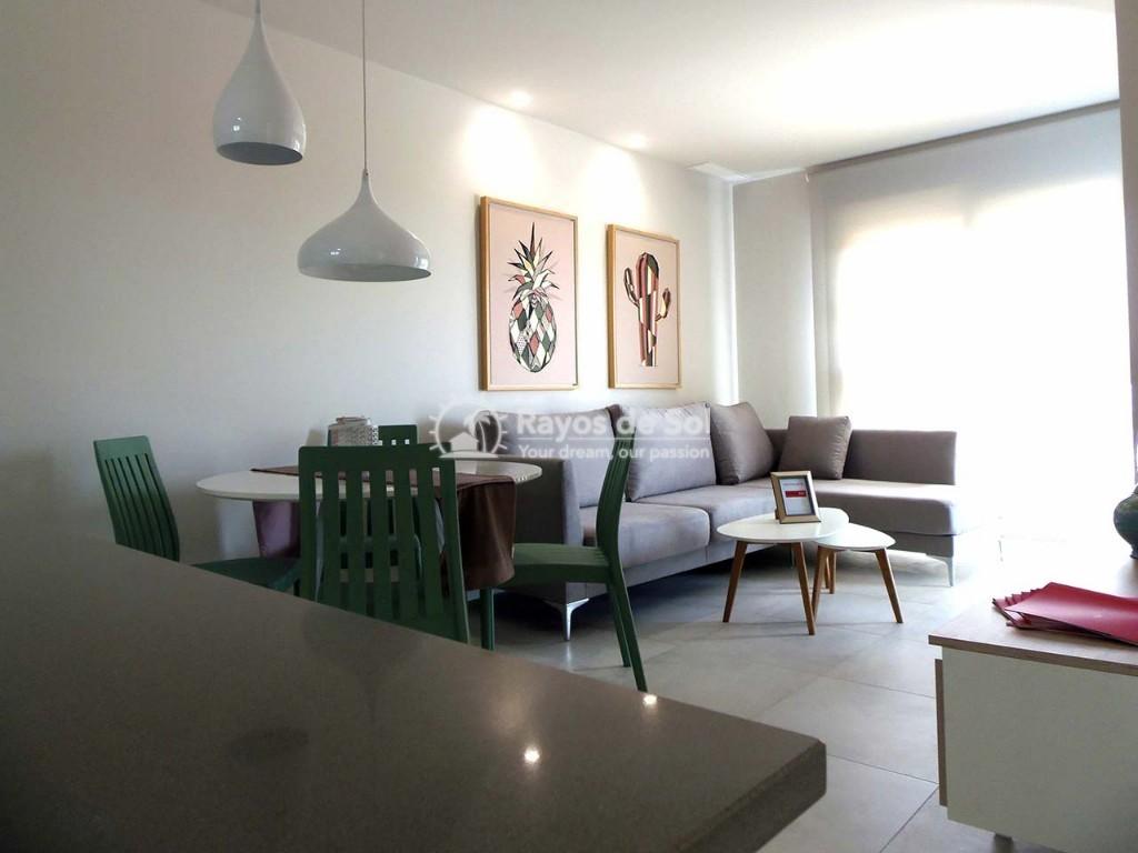 Apartment  in Mil Palmeras, Costa Blanca (garda-gfap-3d) - 3