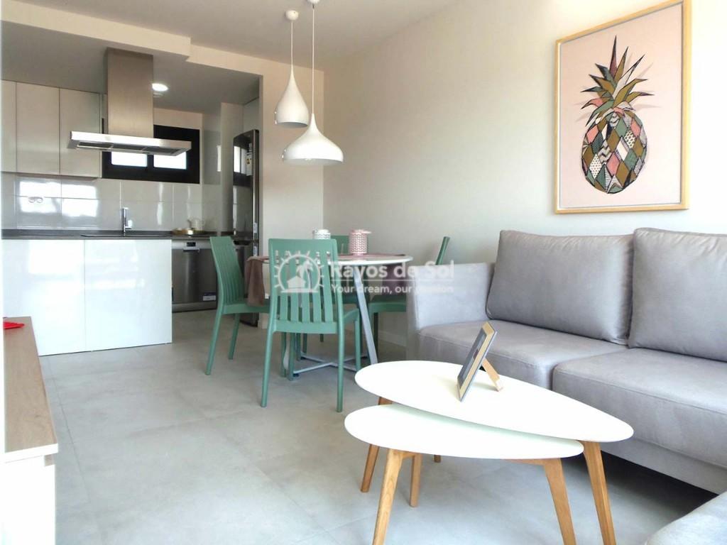 Apartment  in Mil Palmeras, Costa Blanca (garda-2d) - 2