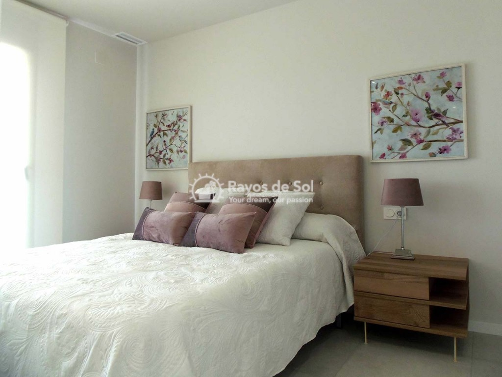 Apartment  in Mil Palmeras, Costa Blanca (garda-2d) - 5
