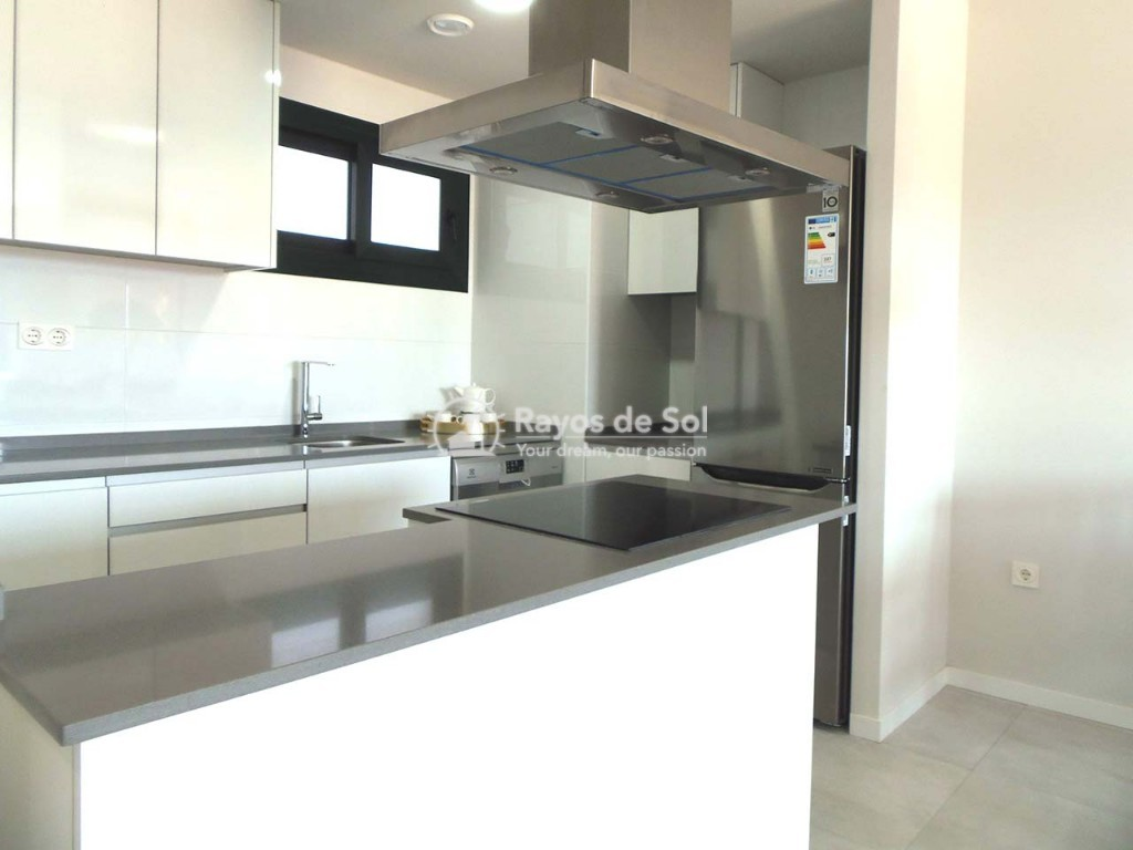 Apartment  in Mil Palmeras, Costa Blanca (garda-2d) - 4
