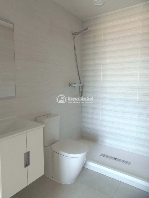 Apartment  in Mil Palmeras, Costa Blanca (garda-2d) - 8