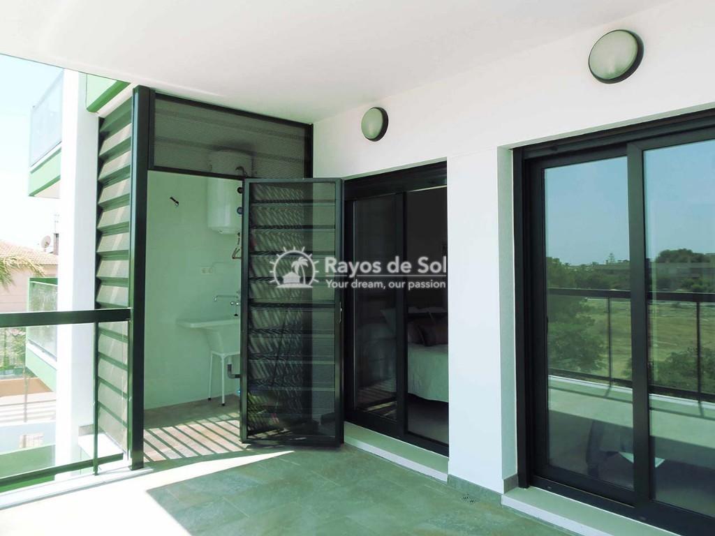 Apartment  in Mil Palmeras, Costa Blanca (garda-2d) - 10